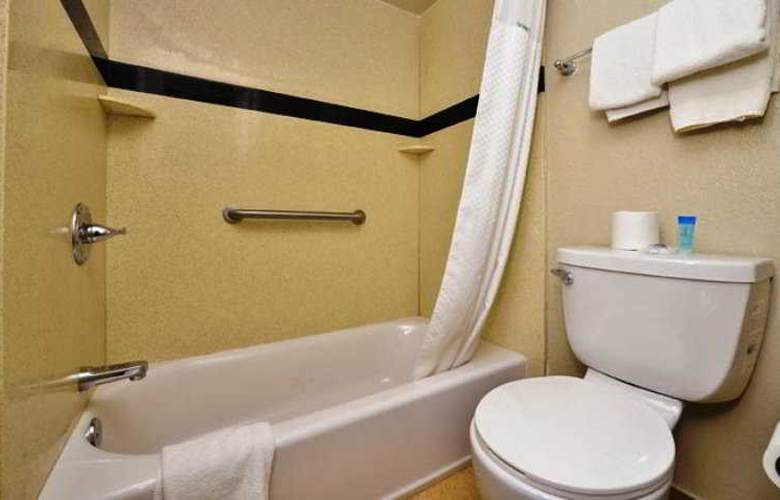 Americas Best Value Inn Vallejo/Napa Valley - Room - 4