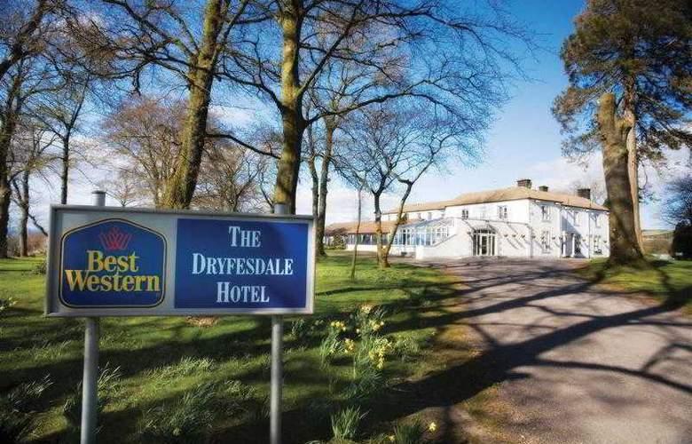 Best Western Dryfesdale - Hotel - 202