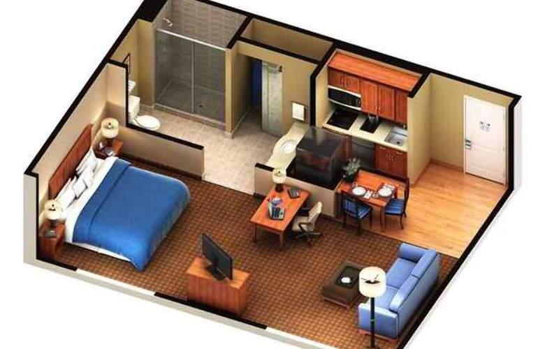 Homewood Vaughan - Hotel - 0