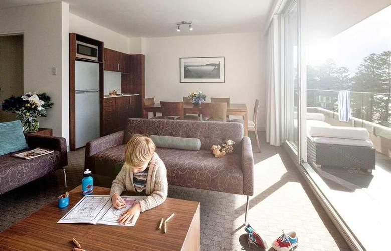 Novotel Sydney Manly Pacific - Hotel - 49
