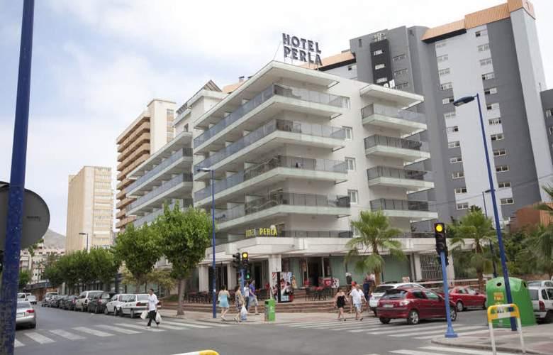 Perla - Hotel - 0