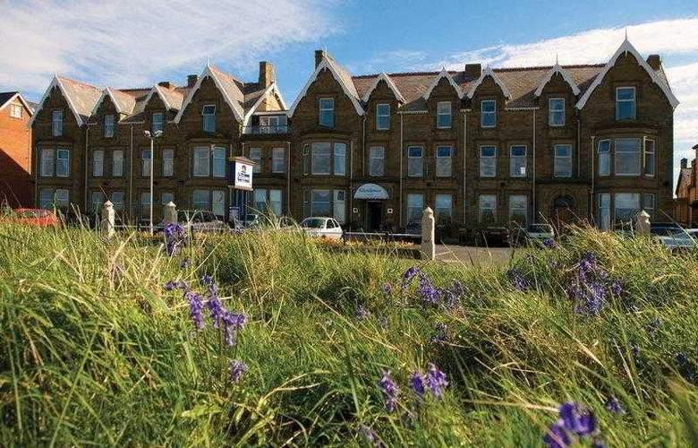 Best Western Glendower - Hotel - 28