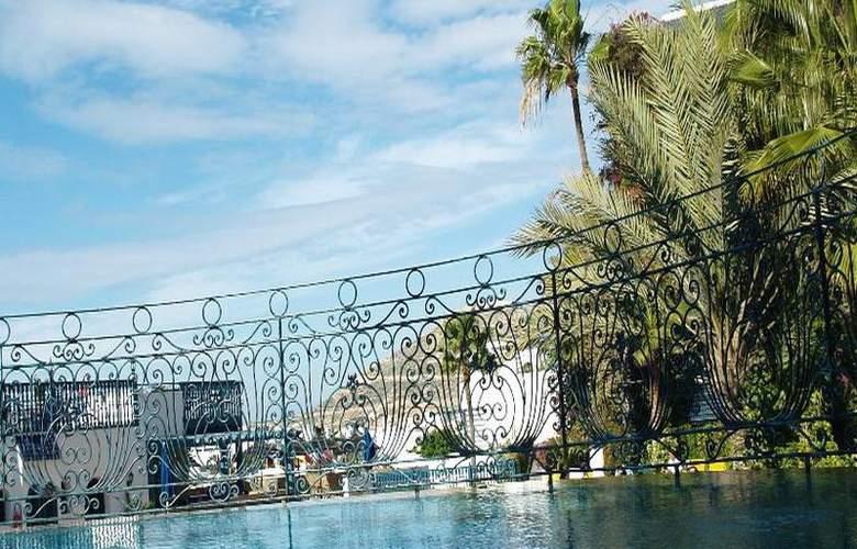 Mogador Al Madina Agadir - Pool - 15