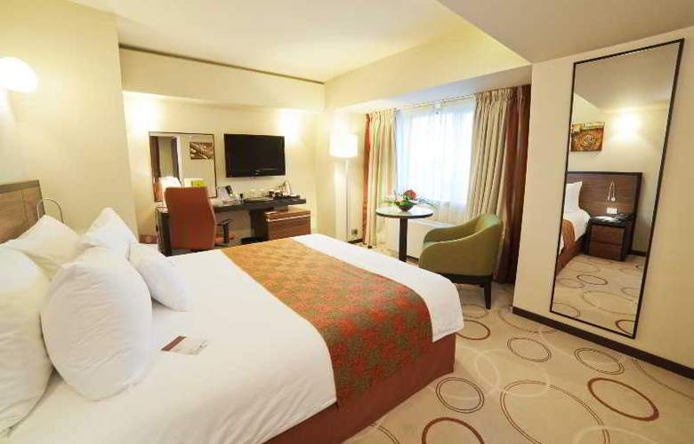 Doubletree by Hilton Hotel Bucharest - Unirii - Room - 14