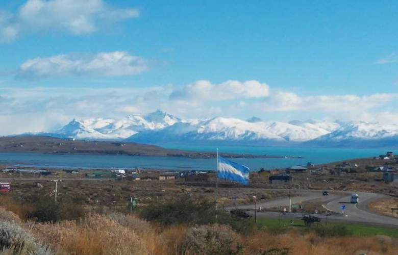Alto Calafate Hotel Patagonico - Hotel - 8