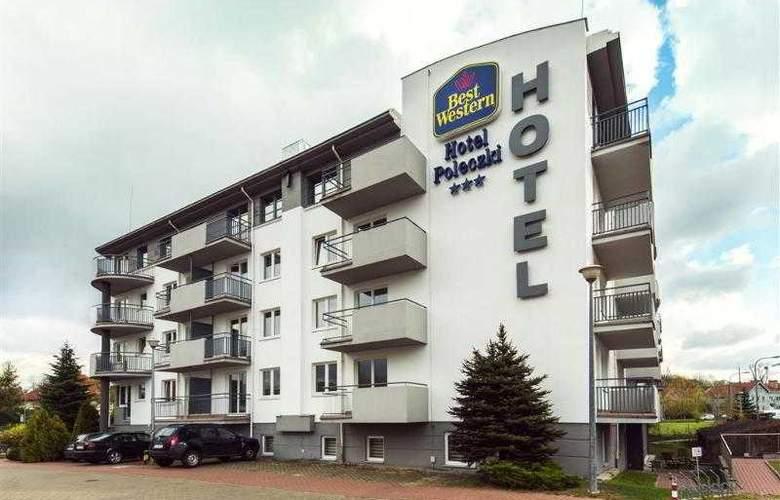 Best Western Hotel Poleczki - Hotel - 33