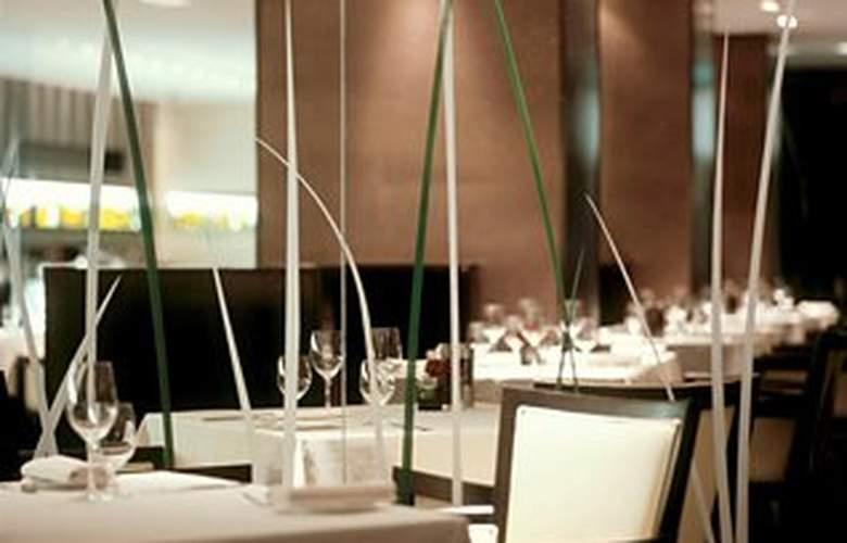 InterContinental London Park Lane - Restaurant - 7