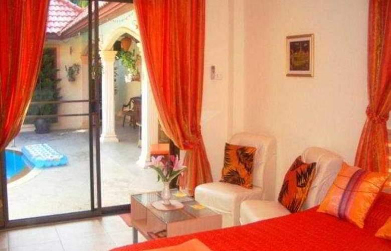 Coconut Paradise Villas - Room - 4