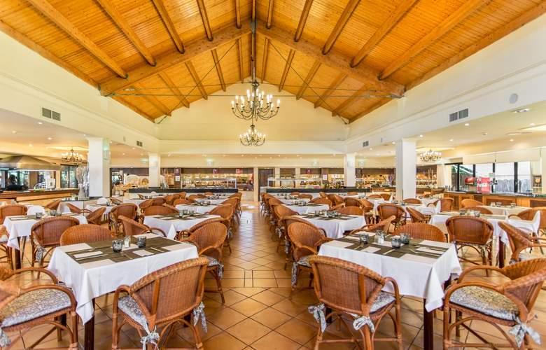Fergus Club Vell Mari - Restaurant - 5
