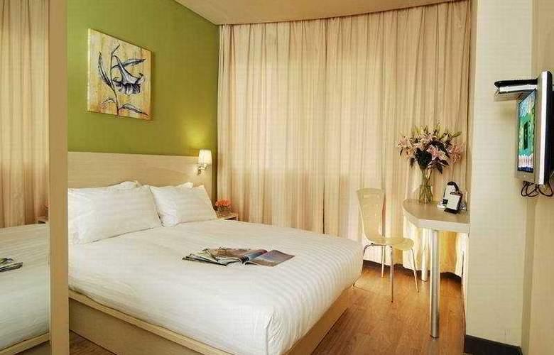Elan Inn Longxiang - Room - 0