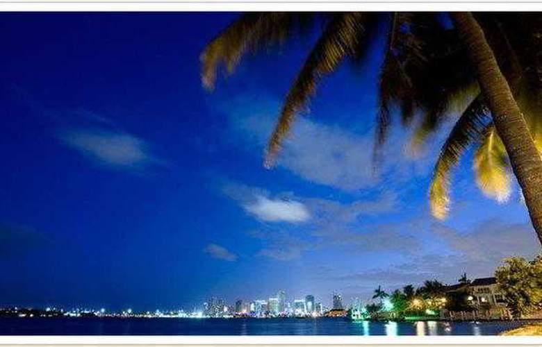 Best Western Premier Miami International Airport - Hotel - 44