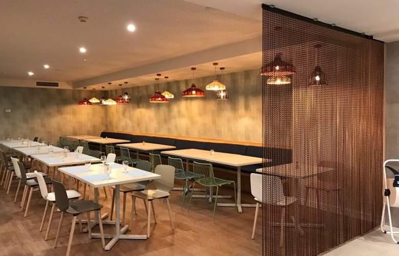 Palmasol - Restaurant - 6