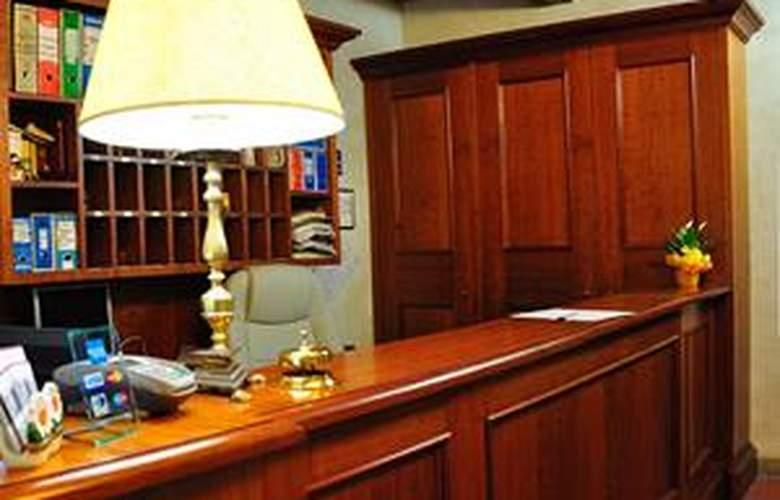 Casa San Tommaso - Hotel - 1