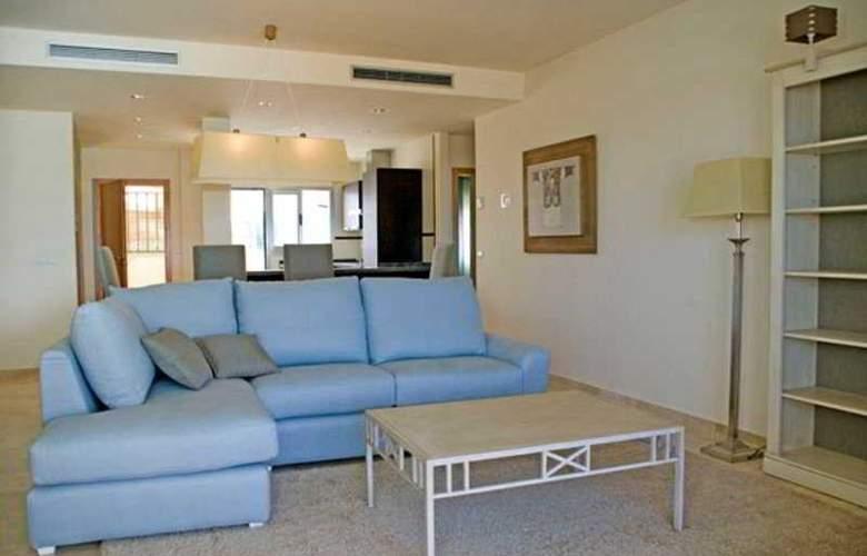 Residencial La Cima del Mar - Room - 0