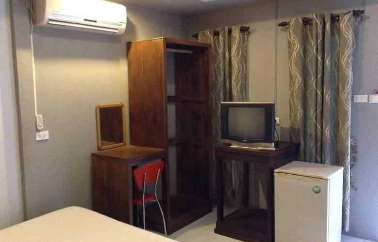 Krabi Romantic House - Room - 11