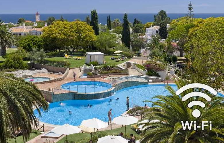 Rocha Brava Village Resort - Pool - 12