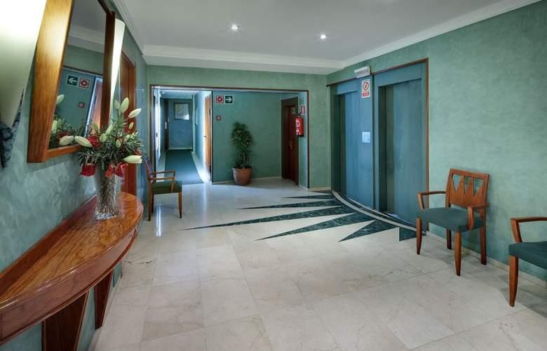 Gotico - Hotel - 2