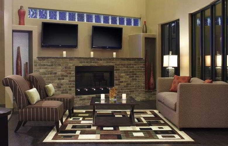 Best Western Plus Atrea Hotel & Suites - Hotel - 11