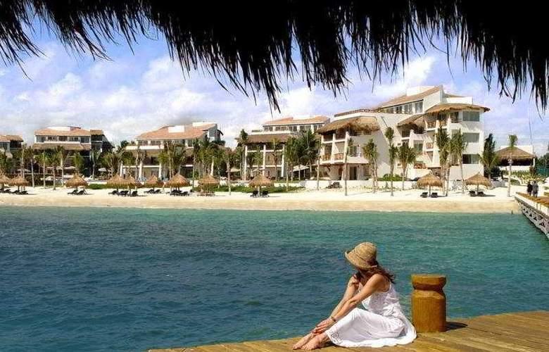 Ceiba del Mar Beach & Spa Resort - General - 1