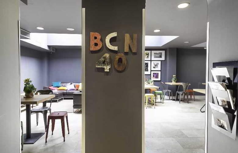 Acta bcn 40 - Sport - 32
