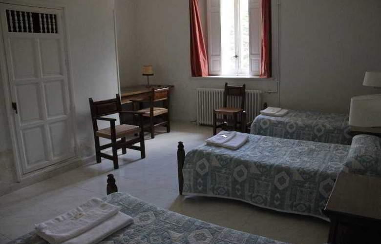 Hospederia Santa Cruz - Room - 6