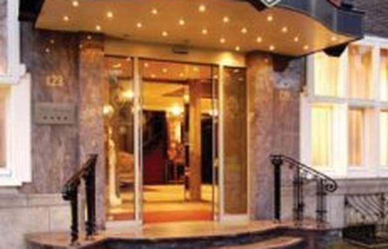 Apollofirst a Hampshire Classic - Hotel - 0