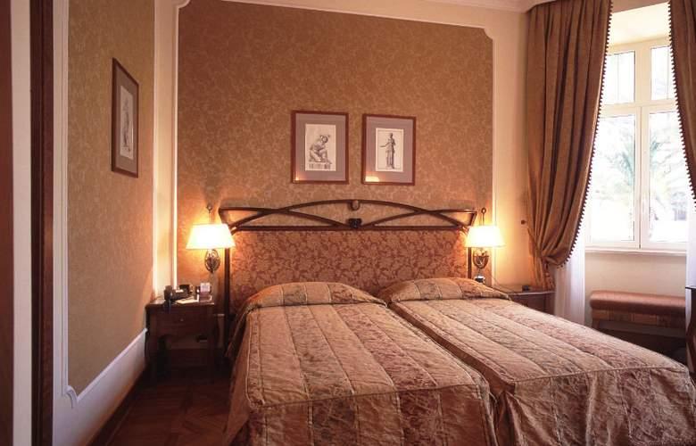 Villa Morgagni - Hotel - 1