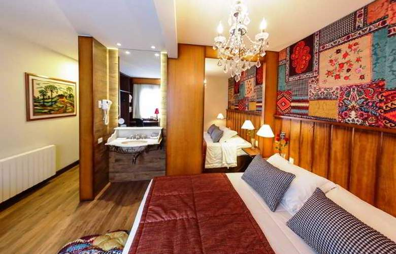 Bavaria Sport Hotel - Room - 32