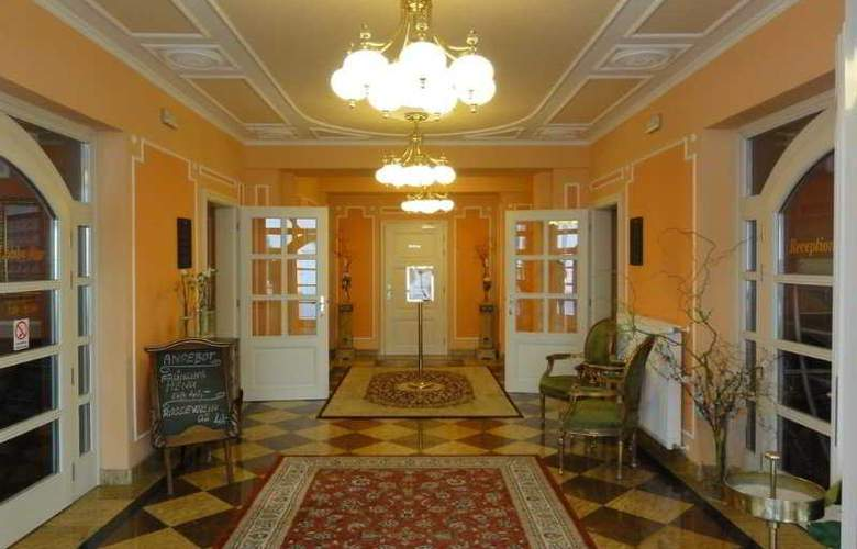 Hotel Residence Romanza - General - 2