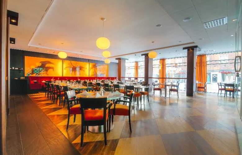 Aveny - Restaurant - 17