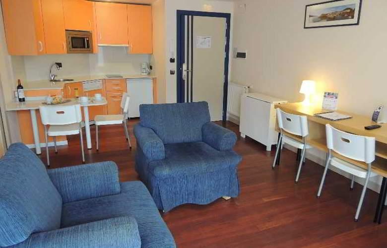 Apartamentos Mundaka - Room - 28