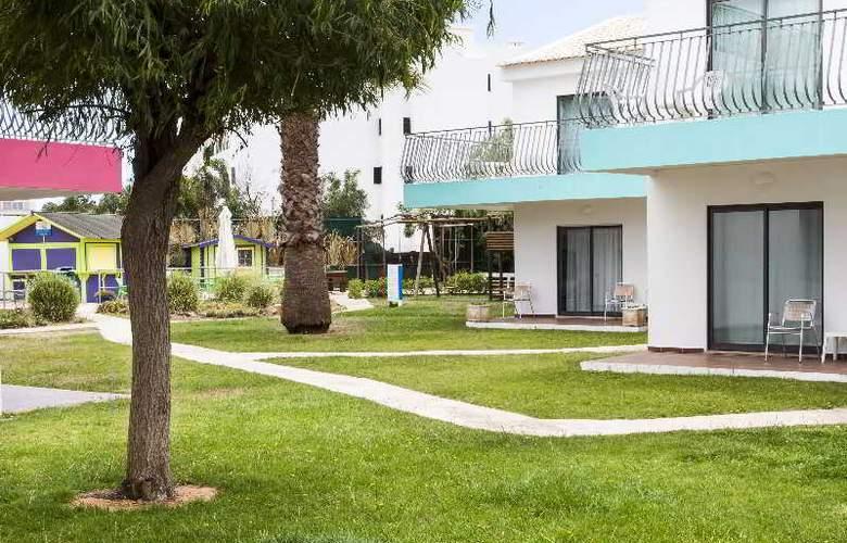 Bayside Salgados - Hotel - 6
