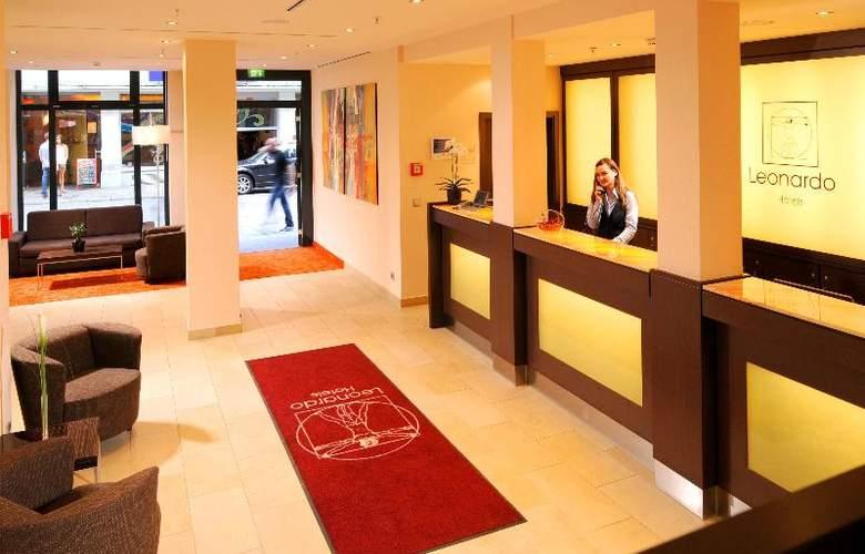 Leonardo Hotel München City Center - General - 12