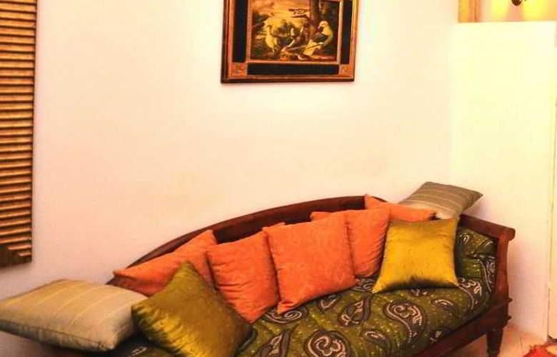 Palazzo Valletta Suites - Room - 5