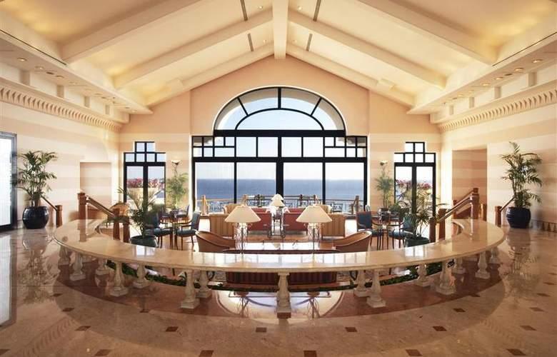 Hyatt Regency Sharm El Sheikh Resort - Hotel - 19