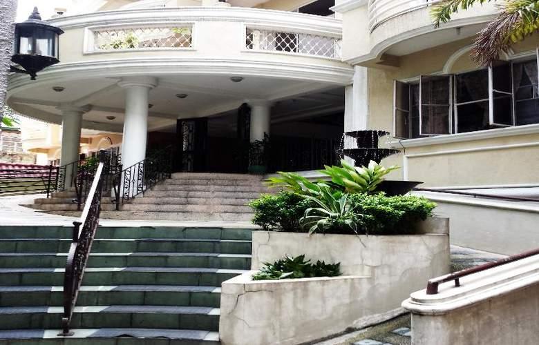 Casa Nicarosa Hotel - Hotel - 6