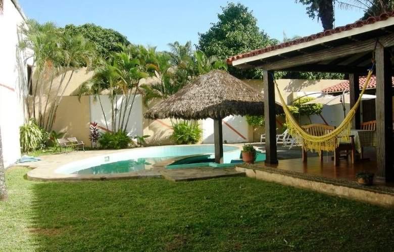 Casa Internacional Los Aventureros - Hotel - 7
