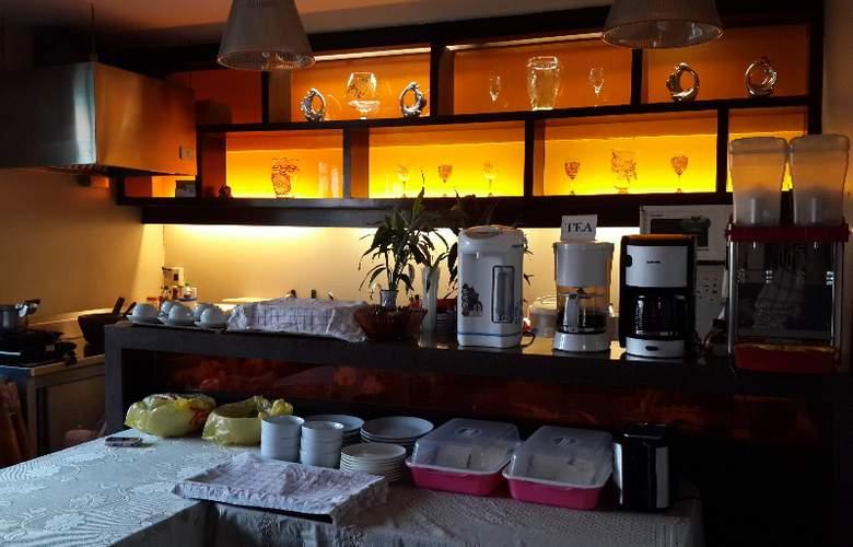 D Varee Diva Bally Silom - Restaurant - 3