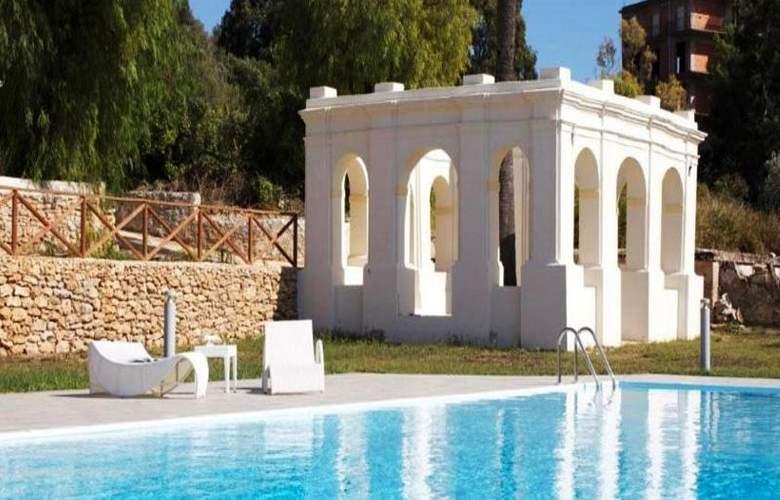 Villa Calandrino - Pool - 12