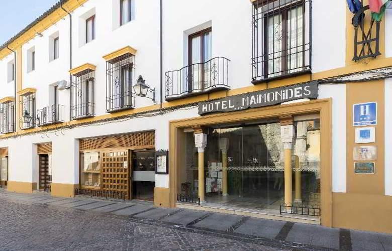 Eurostars Maimonides - Hotel - 8