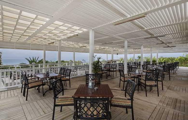 Alba Royal - Restaurant - 29