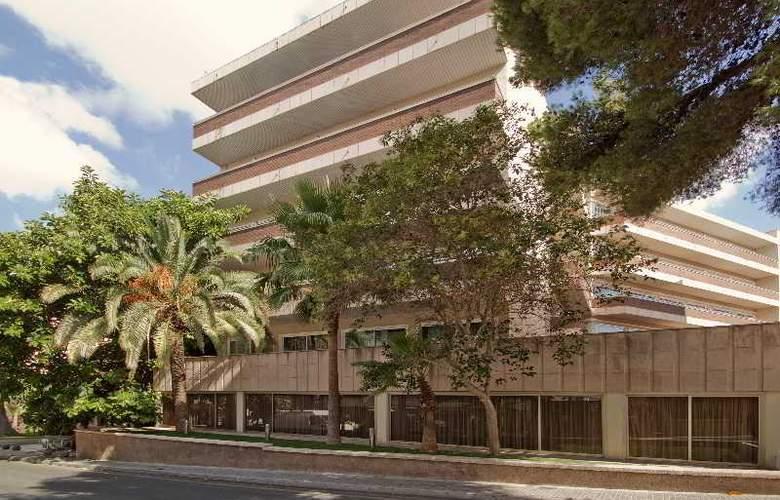 Ipanema Park / Ipanema Beach - Hotel - 11