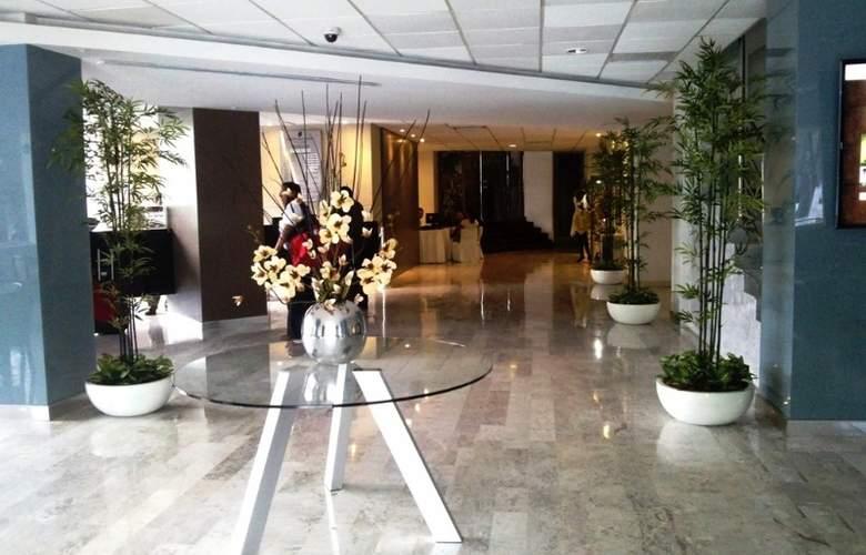 El Conquistador - Hotel - 0