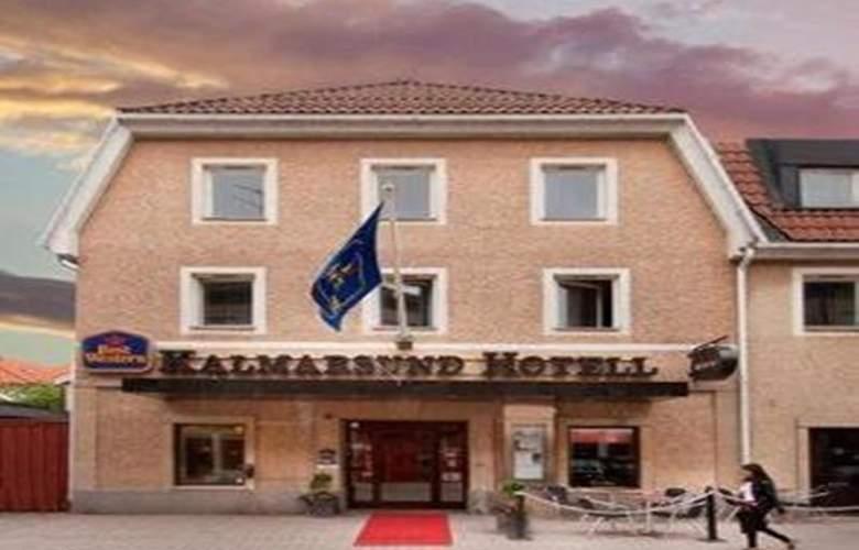 BEST WESTERN PLUS Kalmarsund Hotell - Hotel - 5