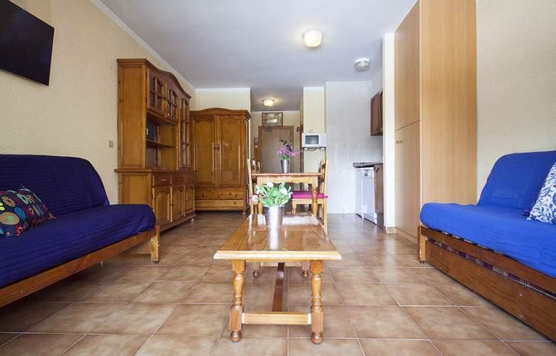 Deusol Apartamentos by Habitat - Room - 18