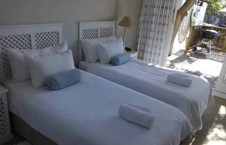 La Boheme Bed and Breakfast - Room - 11