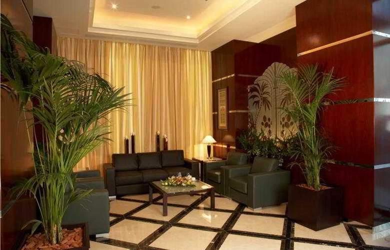 Al Manzel Hotel Apartments - General - 2