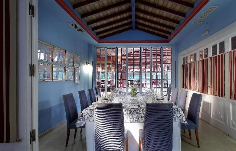Exe Gran Solucar - Restaurant - 5