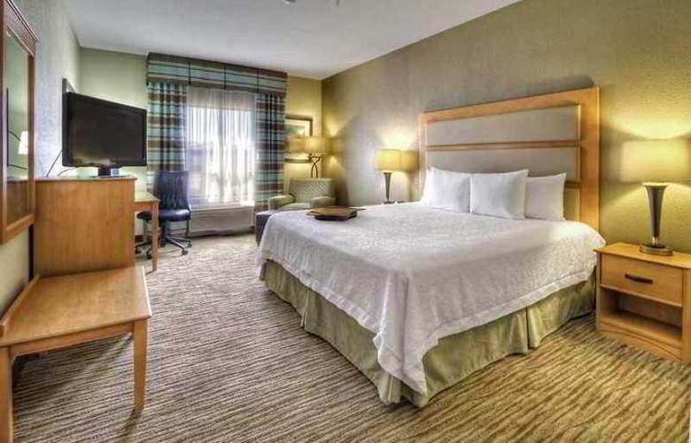 Hampton Inn & Suites Kalamazoo-Oshtemo - Hotel - 2