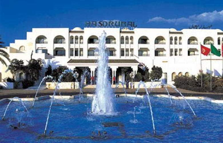 Hasdrubal thalassa & Spa Djerba - Hotel - 0